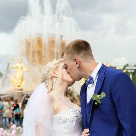 Выездная регистрация брака Дмитров
