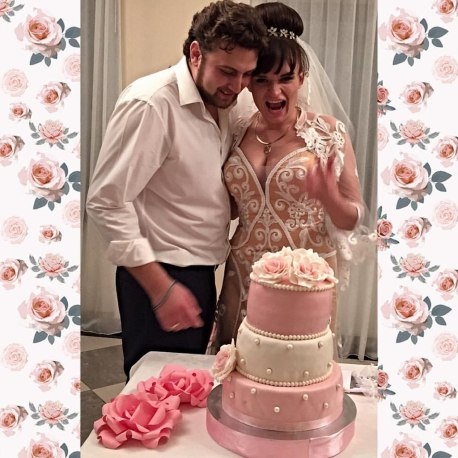 Организация небольшой свадьбы