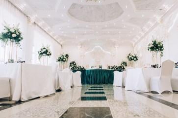 Украшение свадьбы недорого в Москве