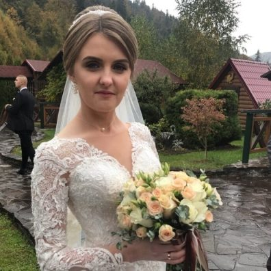 Организация свадьбы Дмитров