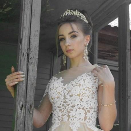 Визажист на свадьбу Москва