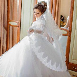 Фотограф для съемки утра невесты на дом