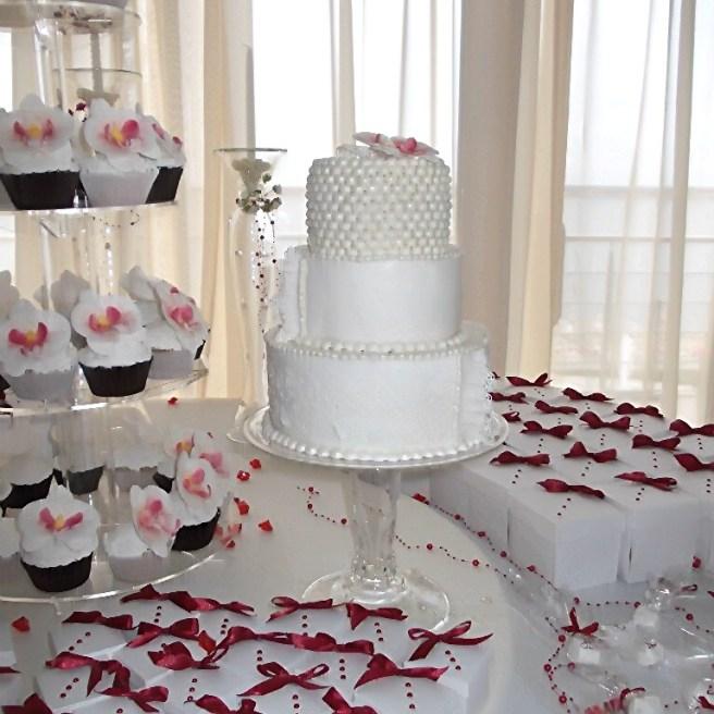 Кэнди бар на свадьбу оформление Москва