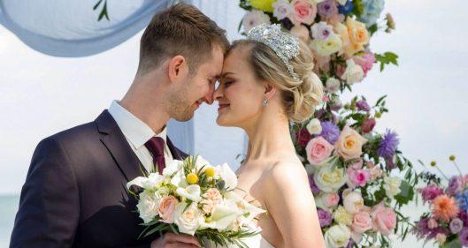 Выездная регистрация брака стоимость