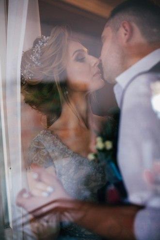 Прическа на свадьбу недорого