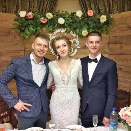 Украшение зала на свадьбу Москва