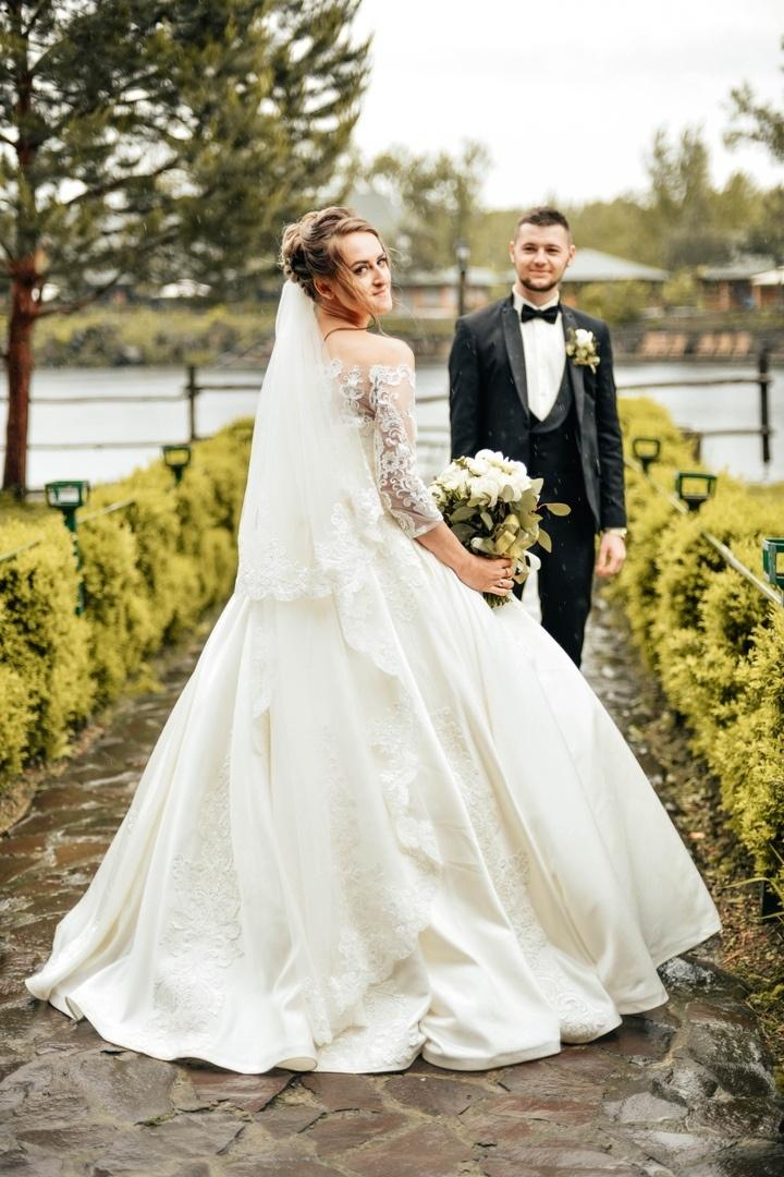 Свадьба фото невесты