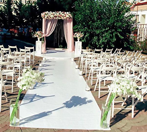 Прокат арки на свадьбу Москва