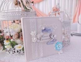 Малый декор клетки для украшения свадьбы
