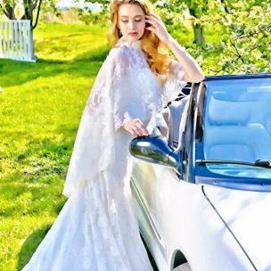 Фотограф для свадебной прогулке с выездом
