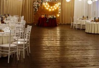 свадьба ретро