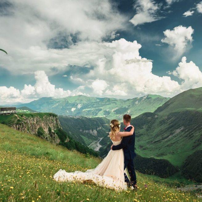 Свадьба недорого Долгопрудный