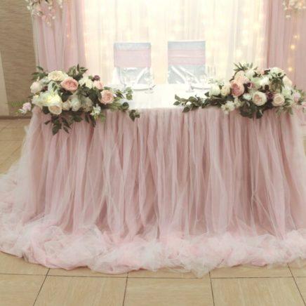 Услуги проведения свадьбы