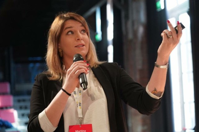Martina Carone