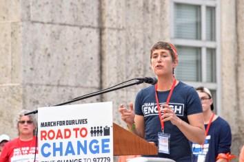 05 Road to Change - Houston, TX