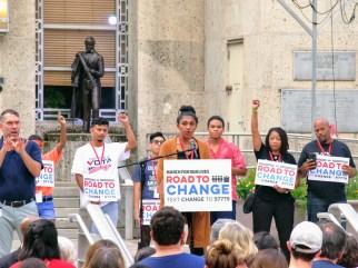 09 Road to Change - Houston, TX