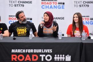 11 Road to Change - Dallas