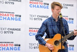 18 Road to Change - Dallas