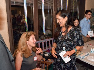 20180825 Deb Haaland Corrales Reception 19