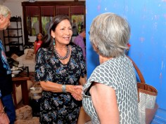 20180825 Deb Haaland Corrales Reception 50