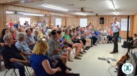 20180829 Beto Town Hall - Comanche, TX 06