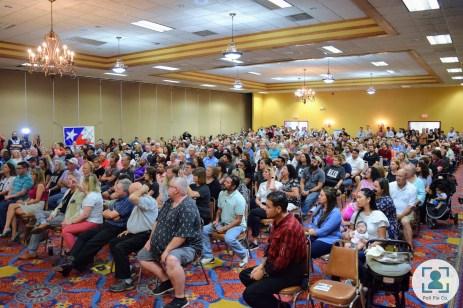 20180830 Beto Town Hall - Midland, TX 06