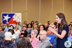 20180830 Beto Town Hall - Midland, TX 14