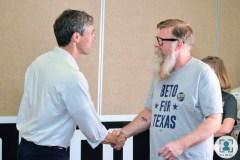 20180830 Beto Town Hall - Midland, TX 37