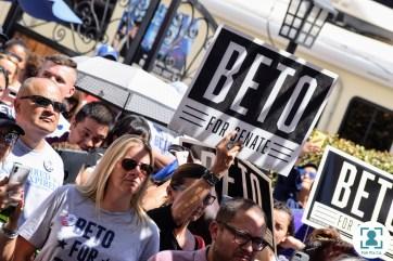 20180831 Beto Town Hall Tour End - El Paso, TX 20