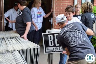 20180915 Beto Town Rally - Oak Cliff, TX 02