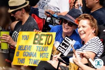 20180916 Denton for Beto - Denton, TX 01
