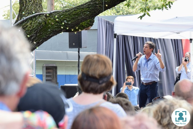 20180916 Denton for Beto - Denton, TX 32