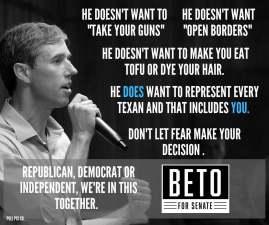 Don't Fear Beto