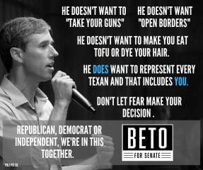 Don't Fear Beto