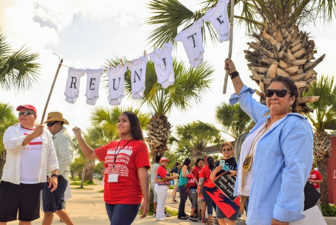 Families Belong Together Rally 148
