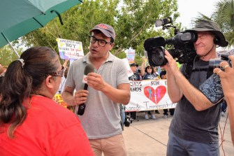 Families Belong Together Rally 154
