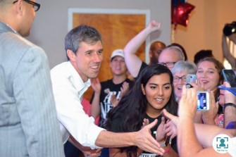 Final Weeks With Beto 10