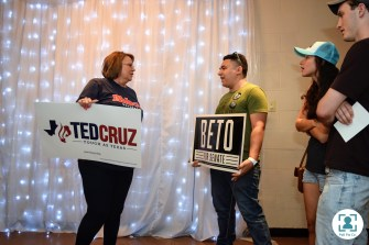 Final Weeks With Beto 11