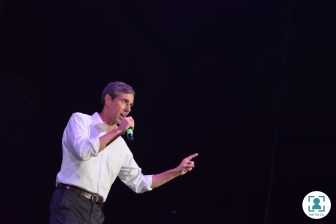Final Weeks With Beto 110