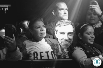 Final Weeks With Beto 122