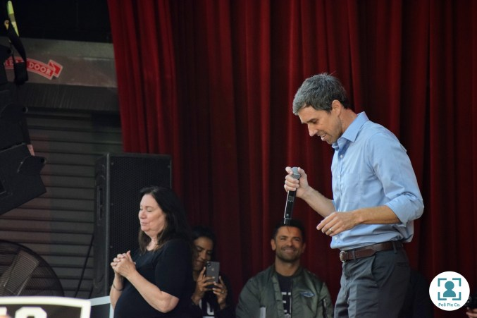 Final Weeks With Beto 136