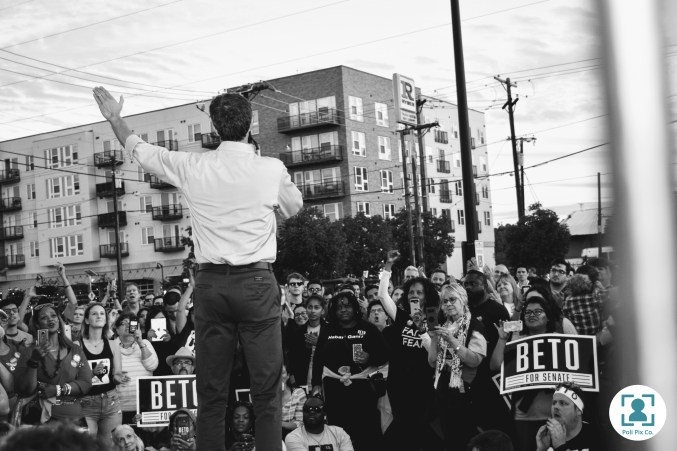 Final Weeks With Beto 151