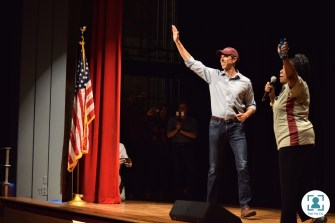 Final Weeks With Beto 58