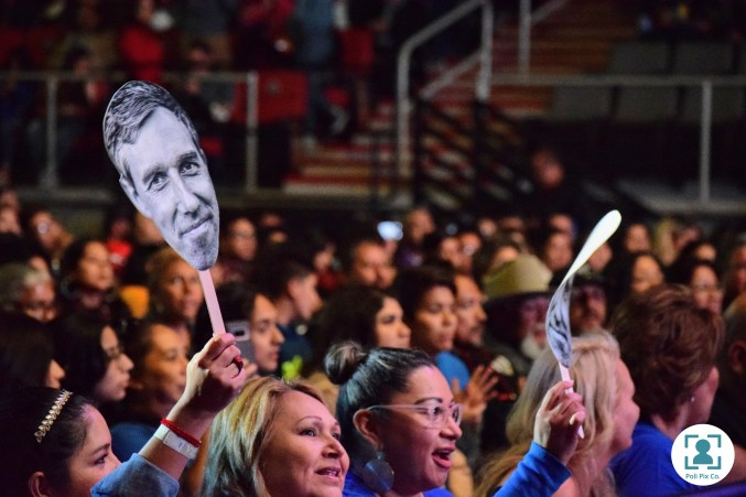 Final Weeks With Beto 89