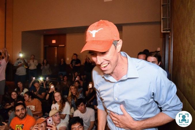 Texas Colleges for Beto 01