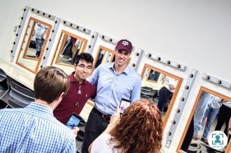 Texas Colleges for Beto 16