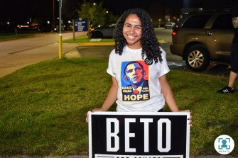 Texas Colleges for Beto 21