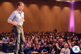 Texas Colleges for Beto 24
