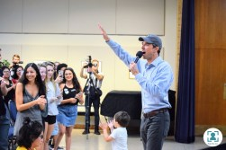 Texas Colleges for Beto 31