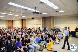 Texas Colleges for Beto 32